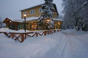 Hotel Risnjak - winter